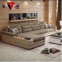 Sofa minimalis / sofa L shape / sofa