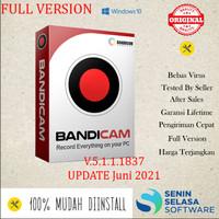 Bandicam 5 Screen Recording Full Version [WIN]