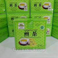 Teh Hijau / Green Tea Jepang / OSK Japanese Green Tea