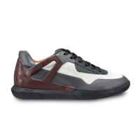 Sepatu sneakers pria bally avion original with tag n box