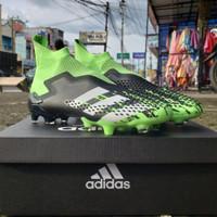 Soccer Adidas Predator Mutator+ FG - Signal Green