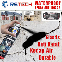 Waterproof Spray Anti Bocor Dinding Undercoat Lapis Anti Karat Mobil