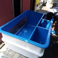 order ka daniel bak ikan fiber kaca+filter uk.150x100x70cm