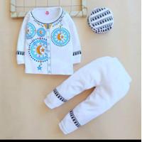 Baju muslim Koko Anak Bayi laki 0 1 2 3 4 5 6 7 8 9 10 11 13 14 bulan