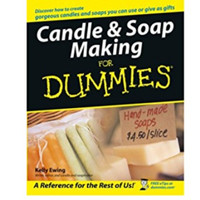 Buku Making Candles and Soaps For Dummies
