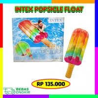 Popsicle Float Ban Intex 58766 Ban Es Krim Berenang Intex