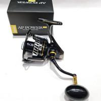 Reel ryobi AP power SW 6000 HPX