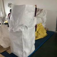 karung jumbo bag baru kapasitas 1 ton laminasi.