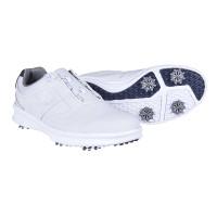 Sepatu Golf Footjoy Contour BOA - White - Original and best seller!