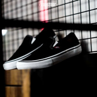 Vans Slip On PRO Black White Original - BNIB