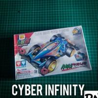 Auldey Team of Dream Korea ll Auldey Cyber Infinity Auldey Monstrous