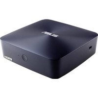 PC ASUS VIVO N3160/4GB/500GB SATA + 32GB SSD / WIN 10 PRO /K+M / 3Y