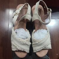 Noche Wedges Shoes