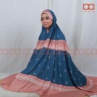 Mukena Batak Pattern - bowie