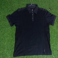 polo shirt armani exchange original