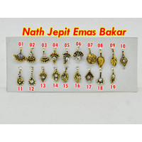 Nath Jepit page 4/ Anting Hidung Nosering India by Indired