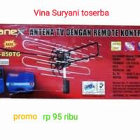 antena remot sanex tipe 950
