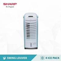 Sharp Air Cooler / Pendingin Ruangan PJ A36TY