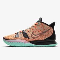 Sepatu Basket Nike Kyrie 7 Ep Play For The Future Atomic Orange Origin