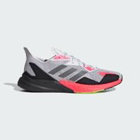 Sepatu Sneakers Pria Adidas X9000L3 Black/Grey/Pink ORIGINAL