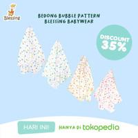 Blessing babywear-bedong bayi-babywrap-buble-uk 90x90