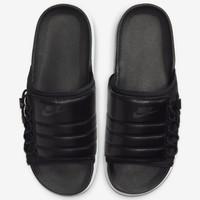 Sandal Nike Asuna Slide Black/White (Original)