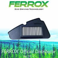 FERROX - HONDA BeAT Street K1A (2020-Up) Filter Udara HARGA RESMI