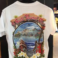 Baju Hard Rock Cafe Original Bandara Ngurah Rai limited