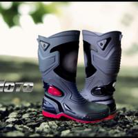 AP Boot Moto 3 Slip Anti Air proyek