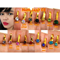 Nath Jepit page 1/ Anting Hidung Nosering India by Indired