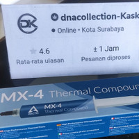 Thermal Compound / Thermal Paste processor Arctic MX4 20Gr