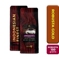 WoCA Kopi Robusta Gold 150 gram