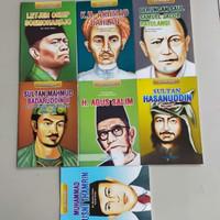 buku biografi pahlawan nasional