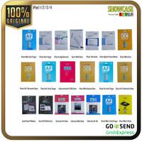 iPad 1/2/3/4 iPad Air 1/2 Mini 1/2/3/4 Screen Protector Anti Gores