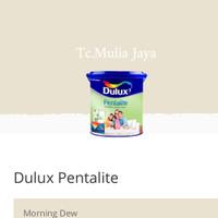 DULUX PENTALITE CAT TEMBOK INTERIOR - 44534 Morning Dew (20L)