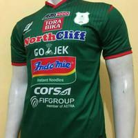 PUAS Baju Bola Jersey Psms Medan Liga 1 Indonesia Home
