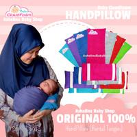 HandPillow - Bantal Tangan Baby CloudFoam Asli 100% Bantal Anti Peyang