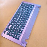 Keyboard original laptop notebook samsung np355v4x a02id bekas normal