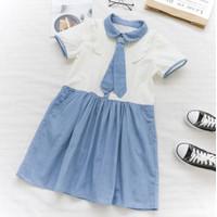 MR-36 seifuku dress uniform seragam sekolah japan baju import jepang