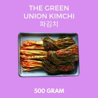 Kimchi daun bawang pa kimchi 500gr