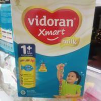 Vidoran Xmart 1+ Nutiplex Rasa Madu 725gr