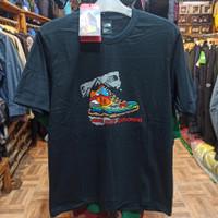 Kaos TNF T-shirt Outdoor Adventure Mountain Camp