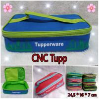 Tas bekal CNC Tupperware