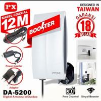 Antena TV PX Digital Indoor Outdoor DA-5200
