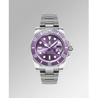 Bapex Type 1 Bape Purple Watch New Collection Limited Rare Item