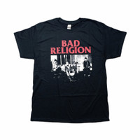 Bad religion - Live 1980 / Kaos band official merchandise