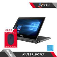 ASUS BR1100FKA-BP0464T Cel-N4500 4GB 128GB Intel UHD Win10 Touchscreen