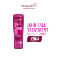 Serasoft Conditioner Hairfall Treatment 170 ml