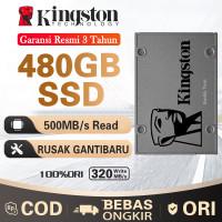 SSD Kingston 480GB - SATA3 6GB/S