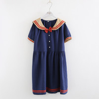MR-41 sailor seifuku dress uniform seragam sekolah baju import jepang